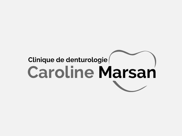 Caroline Marsan